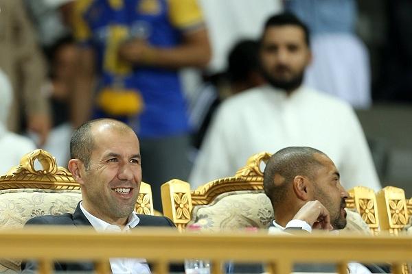 النصر يترقب قرار جارديم بعد مغادرة الرياض