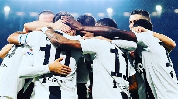 الدوري الإيطالي .. يوفنتوس يواجه تورينو بحثاً عن استعادة توازنه