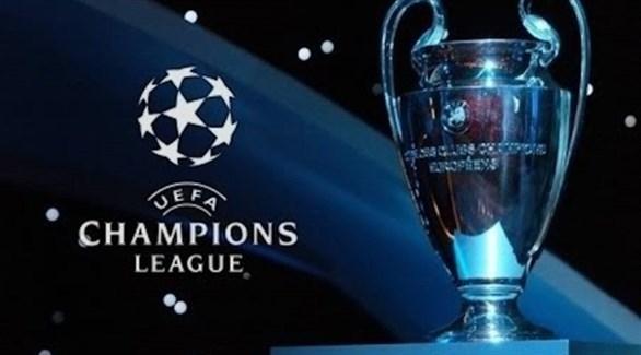 سحب قرعة الدور ثمن النهائي لأبطال أوروبا الإثنين