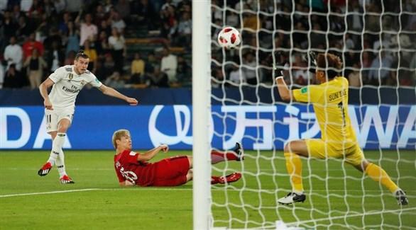 ريال مدريد يتجاوز ميلان في مرات التأهل لنهائي مونديال الأندية