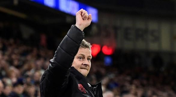 سولشار يعيد الأمل لجماهير مانشستر يونايتد