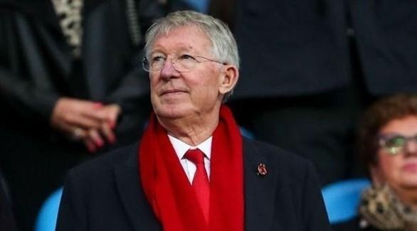 إنجليزية: فيرغسون سيعود إلى مانشستر يونايتد