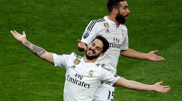 مدرب ريال مدريد : لا يوجد شخص يلعب للأبد لمجرد إسمه