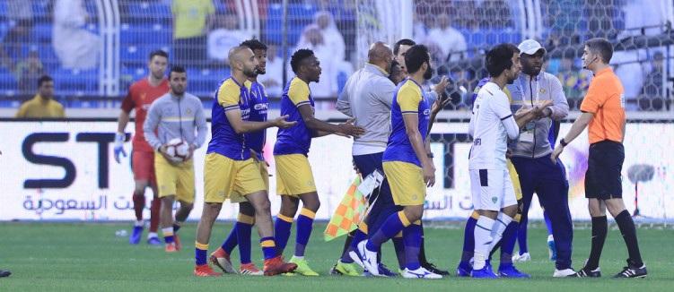 الفريدي: النصر سينافس على الدوري حتى آخر مباراة