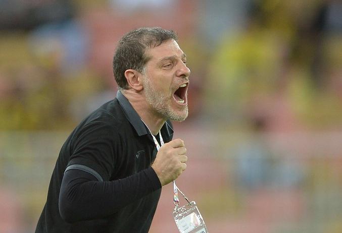 بيليتش: الاتحاد غير جاهز لهزيمة فريق بحجم النصر