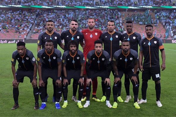 سوموديكا: الشباب يمتلك أقوى خط دفاع في الدوري