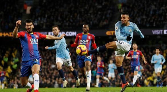 سقوط مانشستر سيتي وتشيلسي في الدوري الإنجليزي