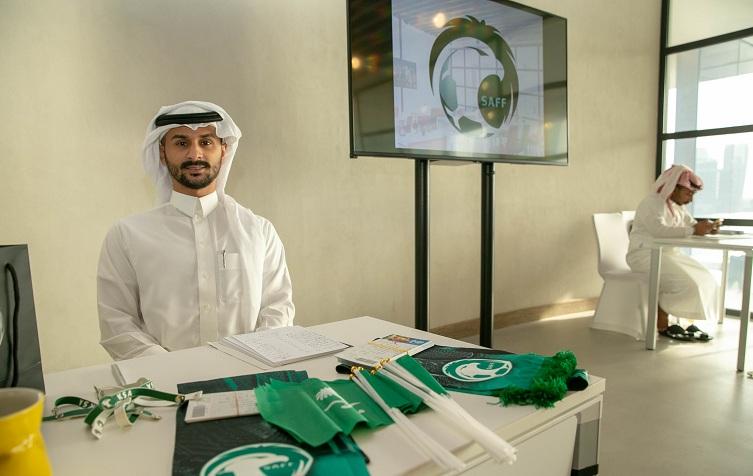 الاتحاد السعودي يبدأ توزيع تذاكر مباراة الأخضر ولبنان
