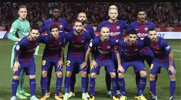 مواجهة سهلة لـ برشلونة .. واختبار صعب لـ ريال مدريد في الليغا