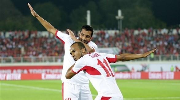 منتخب الأردن أول المتأهلين لدور الـ 16 في كأس آسيا