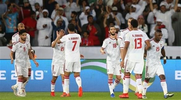 المنتخب الإماراتي يهزم الهند بثنائية ويقترب من التأهل