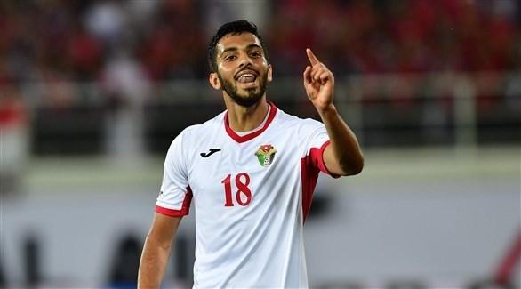 موسى التعمري .. عراب الأحلام الأردنية في كأس آسيا