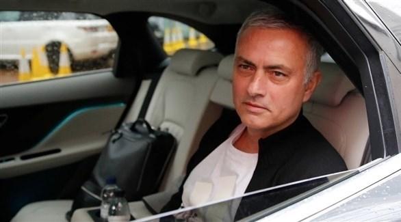 ماذا قال مورينيو عن عودة زيدان لريال مدريد؟
