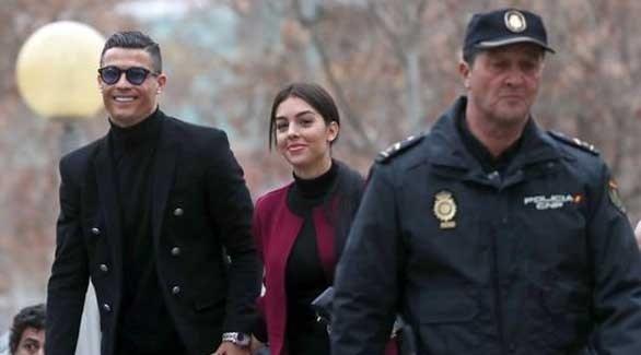 بند في القانون الإسباني ينقذ رونالدو من عقوبة السجن