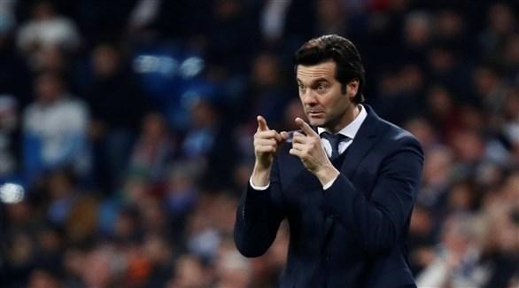 سولاري يحمل حكم الفيديو مسؤولية سقوط ريال مدريد !