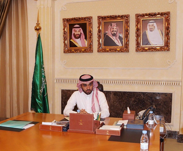 الفيصل يعتمد مجالس إدارات الشباب والهلال والاتحاد والأهلي