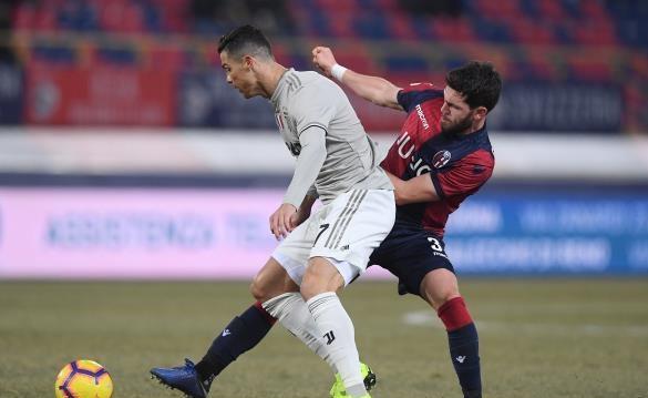 تأهل يوفنتوس وميلان في كأس إيطاليا