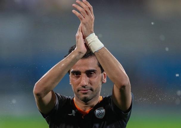 Photo of حسن الراهب يعلن اعتزاله كرة القدم