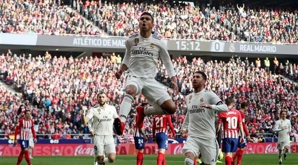 تعرف على أسباب إنتفاضة ريال مدريد مع سولاري