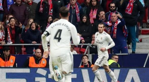نجم ريال مدريد مهدد بالإيقاف 10 مباريات