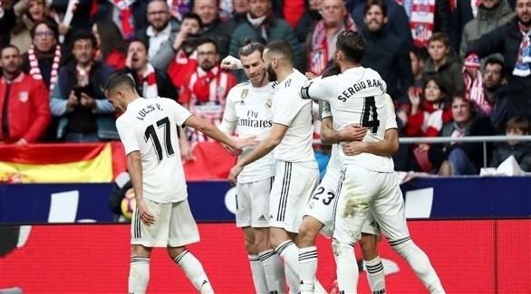 ريال مدريد يسعى لتأكيد عودة قوية أمام أياكس