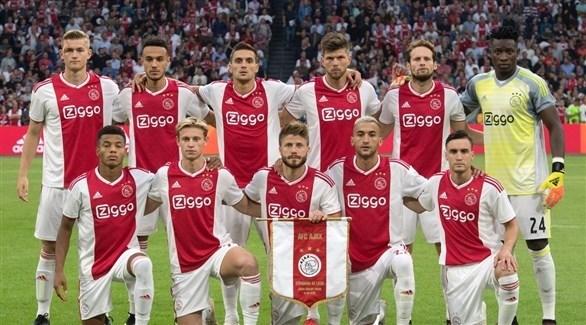 أياكس أمستردام يسعى لتصدير مواهبه الشابة