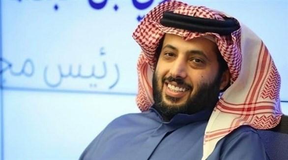 آل الشيخ : أتقدم باستقالتي من رئاسة الاتحاد العربي لكرة القدم