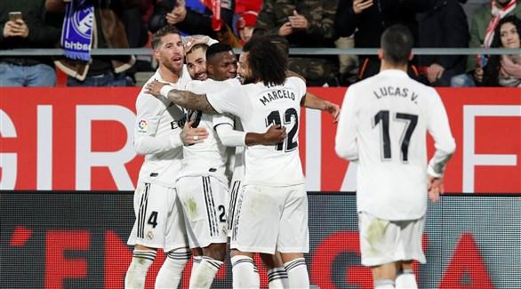 إسبانية : 3 لاعبين يغادرون ريال مدريد الصيف المقبل