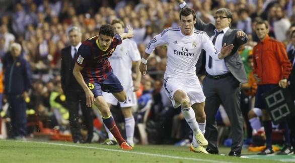 سجل مواجهات ريال مدريد وبرشلونة في كأس إسبانيا