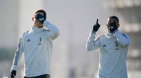 يوفنتوس يسعى لتجنب المزيد من الإحراج قبل لقاء أتلتيكو مدريد