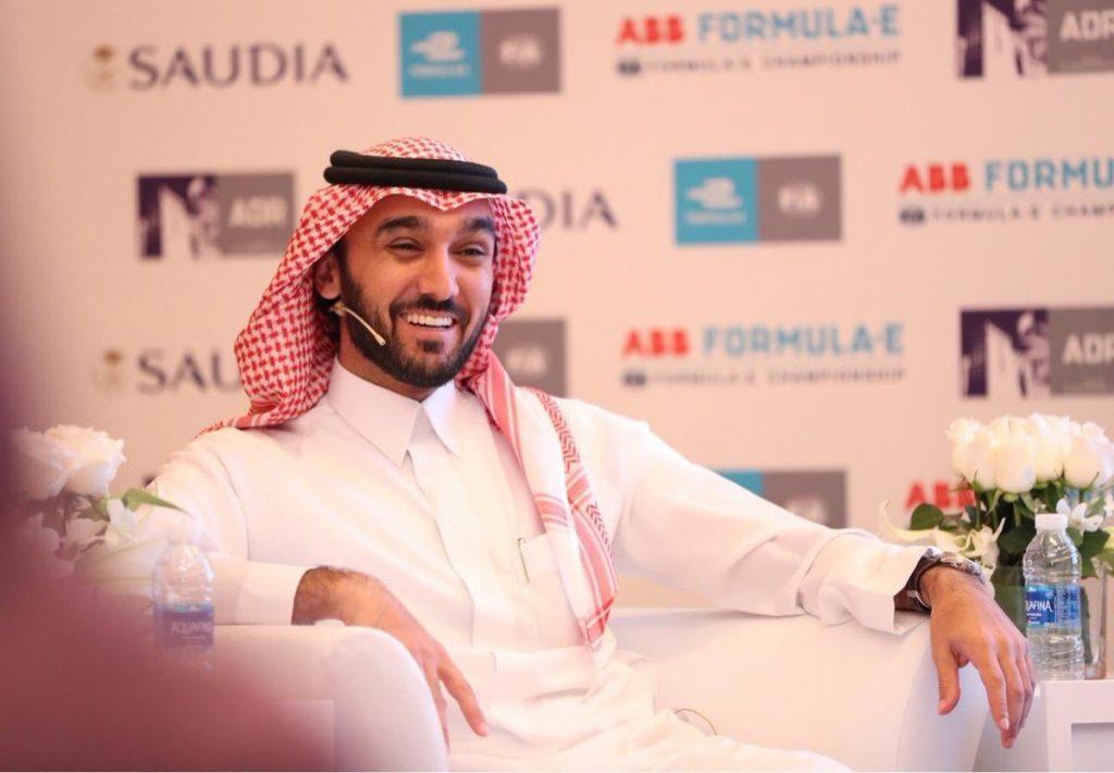 الفيصل يرعى حفل تدشين الدوري السعودي للمحترفين الأحد القادم