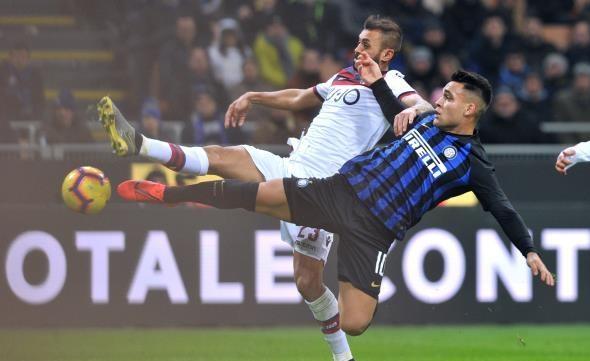 خسارة جديدة لـ انتر ميلان في الدوري الإيطالي