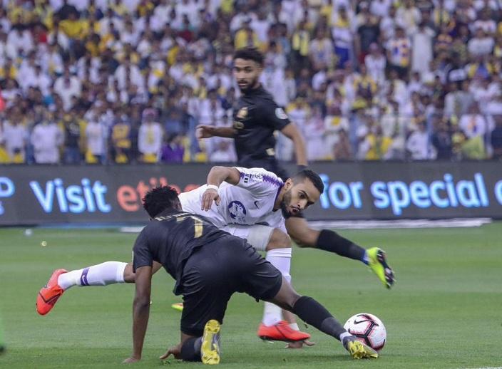 تعرف على قائمة المرشحين لنجوم الموسم في الدوري السعودي