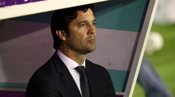 سولاري يرفض التعليق على مستقبله مع ريال مدريد