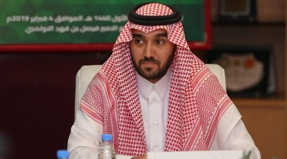 الأمير عبدالعزيز بن تركي الفيصل يصدر قراراً بتأسيس الاتحاد السعودي للألعاب الشتوية