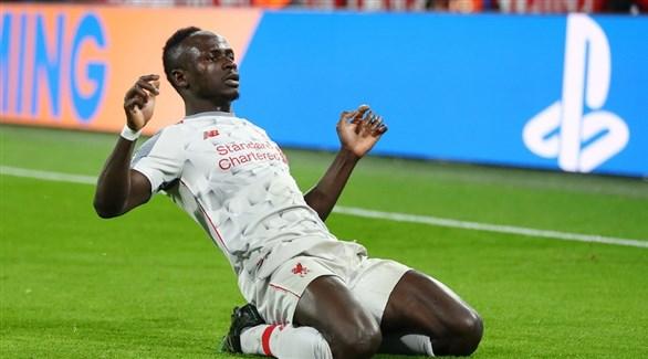 لاعب ليفربول : اللمسة الأخيرة لماني مذهلة