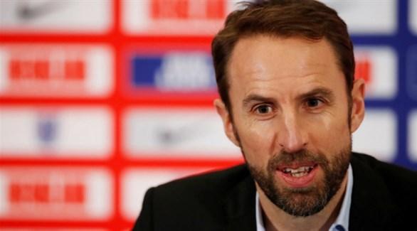 ساوثغيت: نهائي دوري الأبطال ربما يتسبب في ارتباك منتخب إنجلترا
