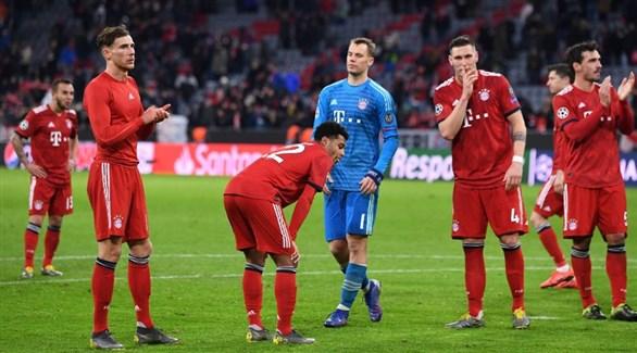 بايرن ميونيخ يسعى لتضميد جراحه الأوروبية أمام ماينز