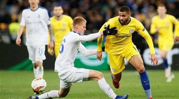 مدرب تشيلسي : لوفتوس تشيك سيصبح من أفضل لاعبي أوروبا