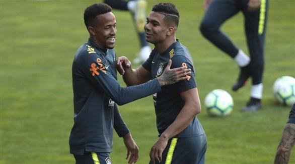 كاسيميرو: لهذا السبب إختار ميليتاو الإنضمام لـ ريال مدريد