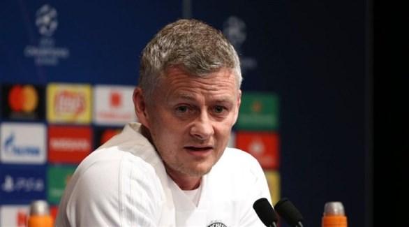 نجوم مانشستر يونايتد يريدون تعيين سولشار مدرباً دائماً