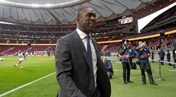 سيدورف المرشح الأول لتدريب ريال مدريد