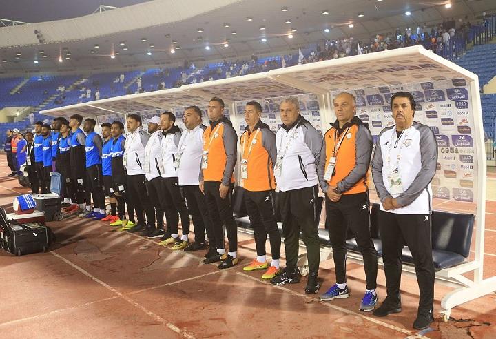 سوموديكا : الشباب يقدم كرة قدم ممتعة
