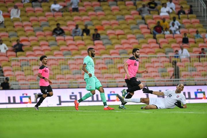 رقم قياسي يزين دوري كأس الأمير محمد بن سلمان للمحترفين