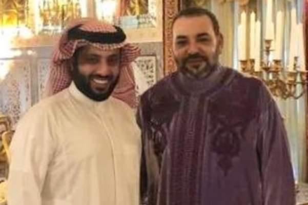 آل الشيخ: البطولة العربية 2020 بإسم محمد السادس