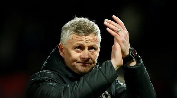 سولشار: مانشستر يونايتد يحتاج 15 نقطة لإحتلال المركز الثالث