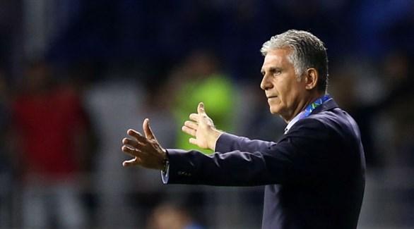 كيروش يشكو اتحاد الكرة الإيراني إلى فيفا