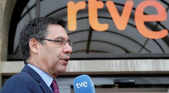 رئيس برشلونة : لو وضعنا يورو شرطاً جزائياً في عقد ميسي فلن يرحل !