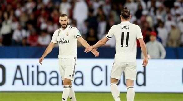 ريال مدريد يعاني من أسوأ سجل تهديفي