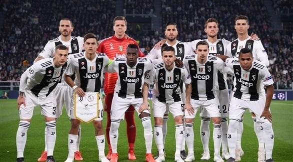 نقطة تفصل يوفنتوس عن لقب الدوري الإيطالي